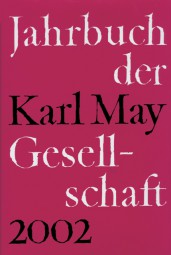 2002 Jahrbuch der Karl-May-Gesellschaft