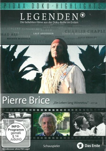 Legenden: Pierre Brice