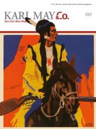 Das Karl-May-Magazin Nummer 147