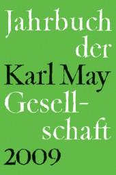 2009 Jahrbuch der Karl-May-Gesellschaft