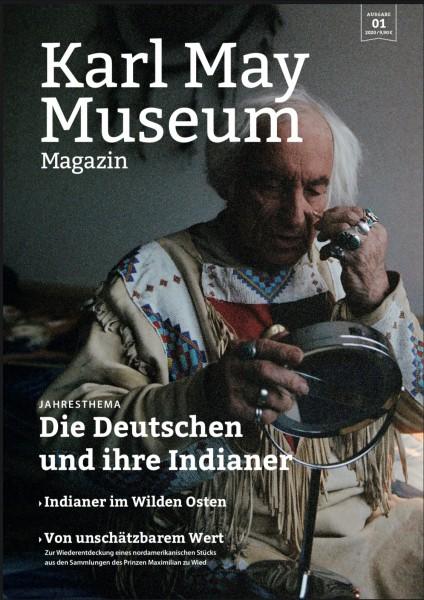 Museumsmagazin