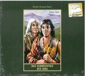 HB Das Vermächtnis des Inka