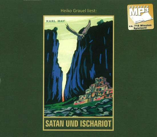 HB Satan und Ischariot