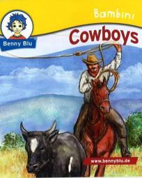 Bambini - Cowboys
