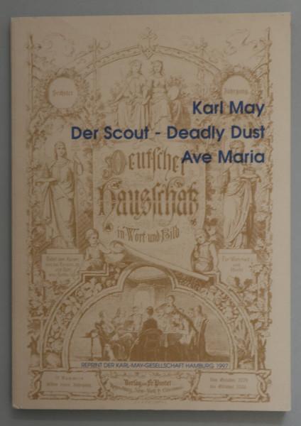 Der Scout – Deadly Dust – Ave Maria Reprint