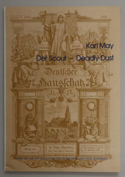 Der Scout – Deadly Dust Reprint
