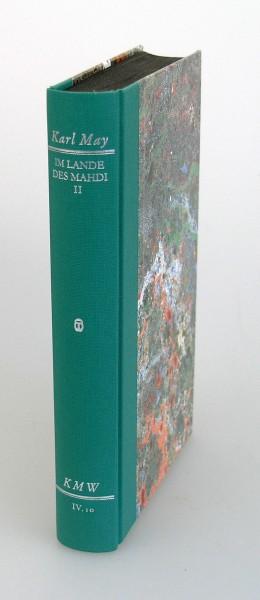 KMW IV.10 Im Lande des Mahdi II