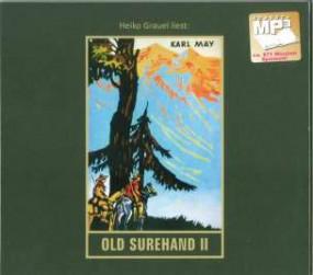 HB Old Surehand II
