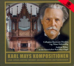 Karl Mays Kompositionen