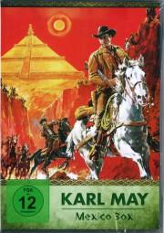 Karl May Mexiko Box