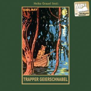 HB Trapper Geierschnabel
