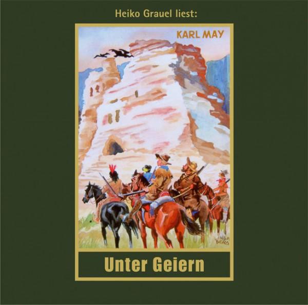HB Unter Geiern