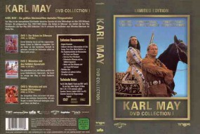 Karl-May-Collection I