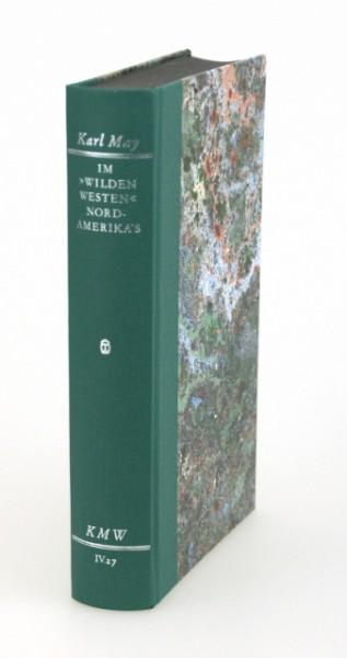 KMW IV.27 Im »wilden Westen« Nordamerikas«