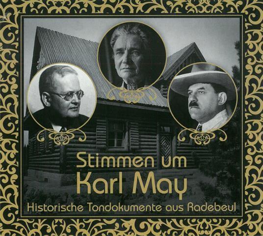 Stimmen um Karl May