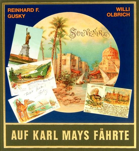 Auf Karl Mays Fährte