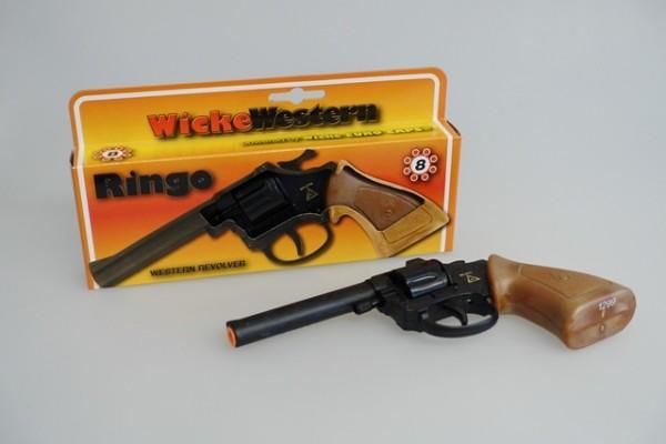 Western-Revolver Ringo