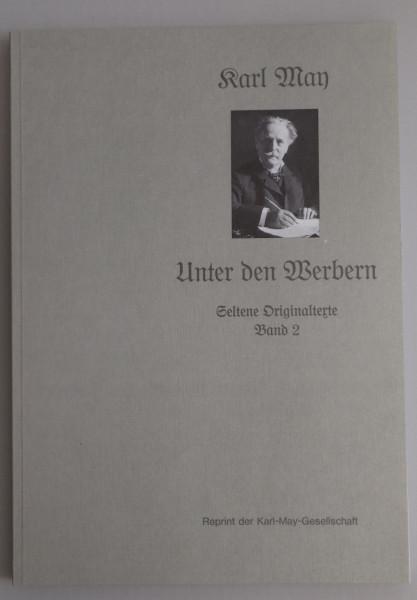 Unter den Webern Reprint Seltene Originaltexte Band 2